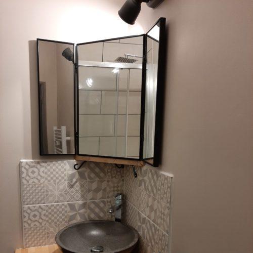 salle d'eau 1er étage