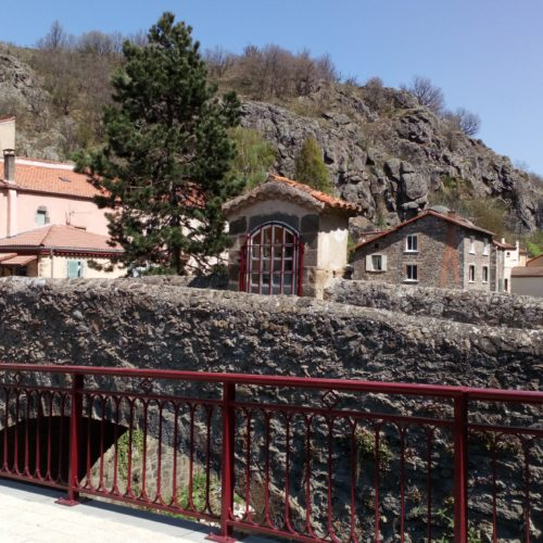 pont de la Pède
