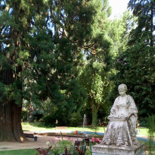 Parc Issoire-lamaisondemika